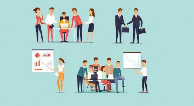 Coworking nie tylko dla warszawskich freelancerów