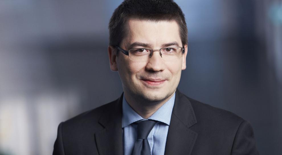 Mariusz Haładyj nowym prezesem Prokuratorii Generalnej RP
