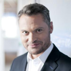 Rafał Olejniczak, coach, mentor, konsultant