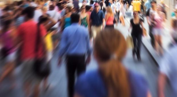 Liczba zezwoleń dla cudzoziemców na pobyt w Polsce coraz mniejsza