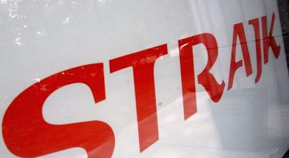 Strajk ostrzegawczy hutników. Pracownicy domagają się premii urlopowej