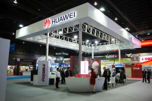 Huawei podwoi zatrudnienie w Polsce