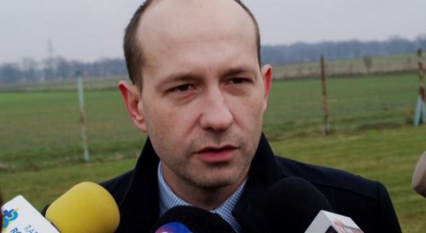 Łukasz Kasztelowicz wiceprzewodniczącym ogólnopolskiego Konwentu Prezesów WFOŚiGW