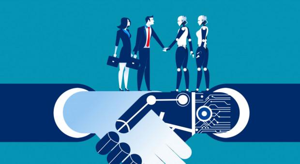 Automatyzacja zmienia oblicze branży finansowej. Specjaliści muszą uzupełnić kompetencje