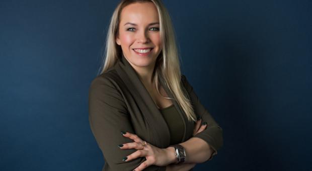 Agnieszka Nizio dyrektorem centrum handlowego Platan