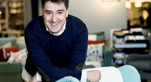 Javier Quinones szefem IKEI w Stanach Zjednoczonych