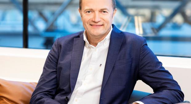 Ulf Magnusson prezesem Volvo Polska