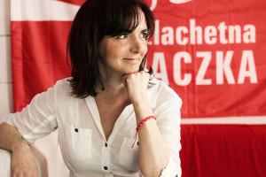 Pracownicy Wiosny zaskoczeni odwołaniem Joanny Sadzik. Domagają się szczerej rozmowy
