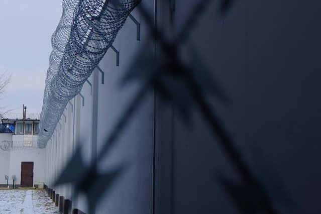fot. Facebook/Służba Więzienna