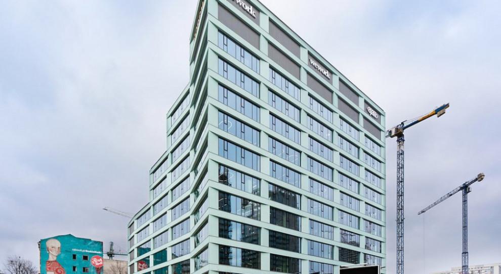 Coworking kwitnie w stolicy. WeWork otwiera kolejne biura