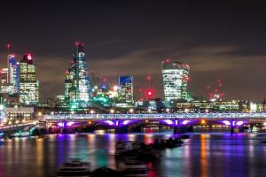Brexit Londynowi niestraszny. Stolica Wielkiej Brytanii przyciąga informatyków jak nigdy