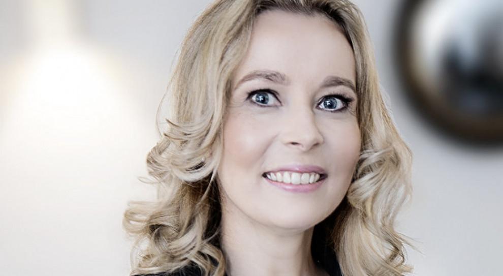 Mariola Bitner w polskim oddziale Cushman & Wakefield