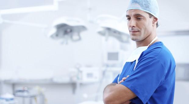 Lekarz powinien dbać nie tylko o zdrowie pacjentów, ale i swoje