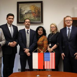 Polski region i amerykański stan połączyły start-upy