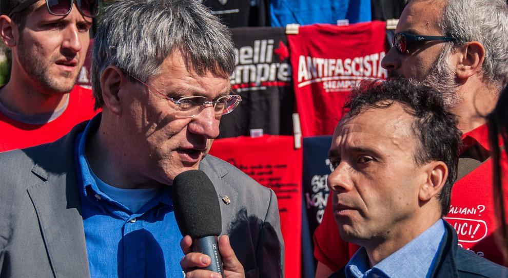 Włochy: Wspólna antyrządowa manifestacja trzech central związkowych