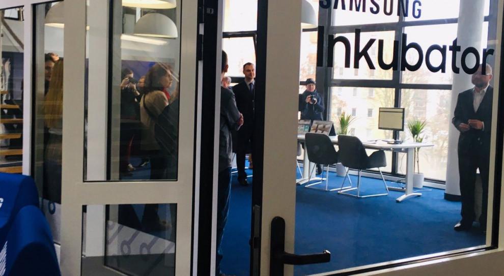 Samsung Inkubator Lublin zawiązuje współpracę z NASK