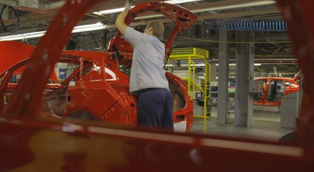 Zagrożonych 100 tys. miejsc pracy. Niemiecka branża motoryzacyjna drży przed brexitem