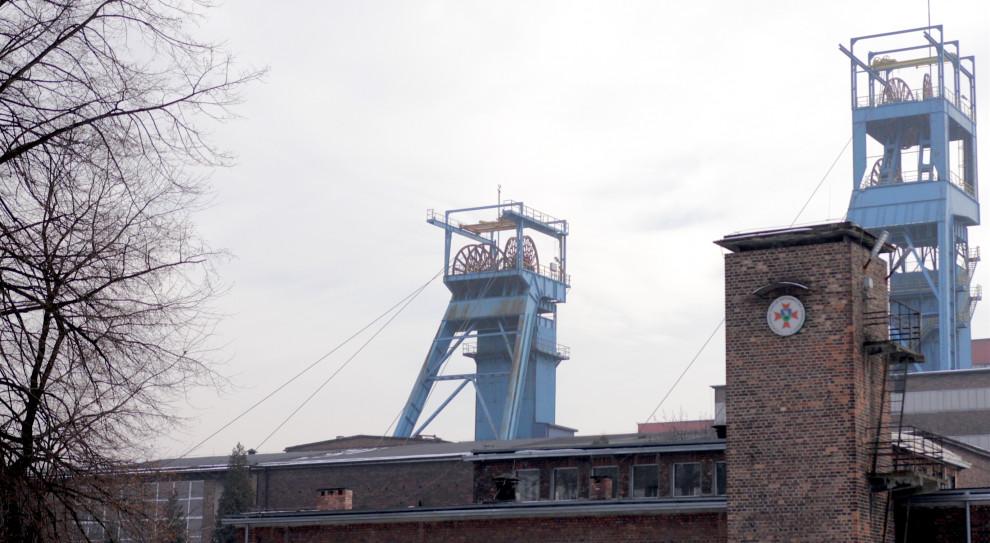 Upamiętniono górników, którzy zginęli w kopalni Mysłowice