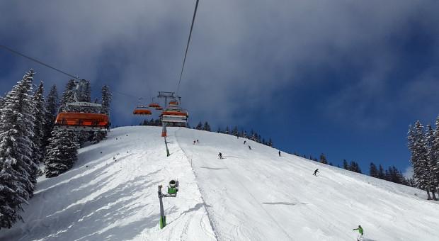 Praca marzeń dla miłośników narciarstwa. Wymagany... brak umiejętności