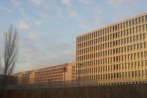 Oto największe centrum wywiadowcze na świecie. Mieści 6,5 tys. miejsc pracy