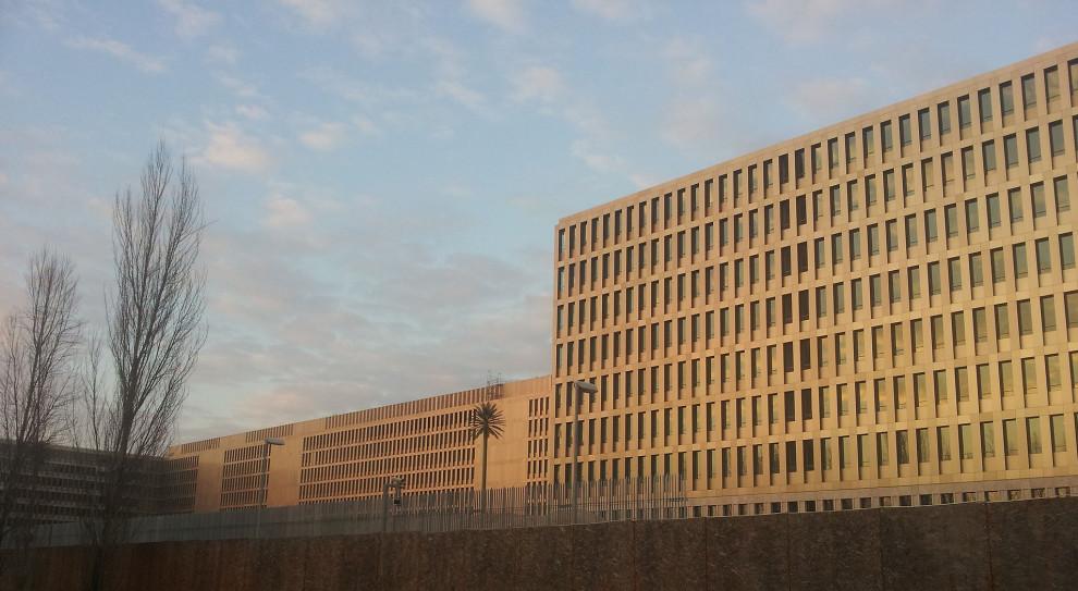 W Berlinie zainaugurowano największe centrum wywiadowcze na świecie. Mieści 6,5 tys. miejsc pracy