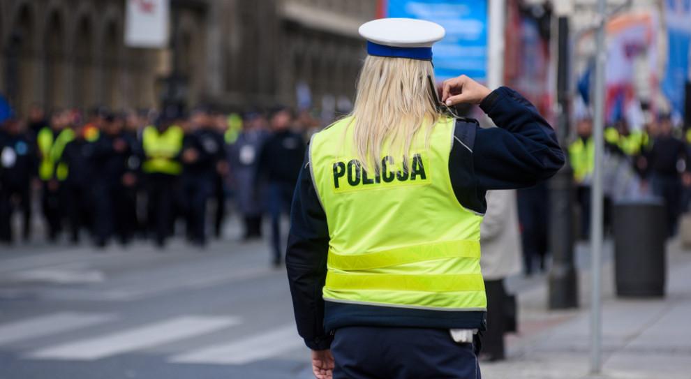 Posłowie jednogłośni. Policyjne emerytury i wynagrodzenie zostają bez zmian