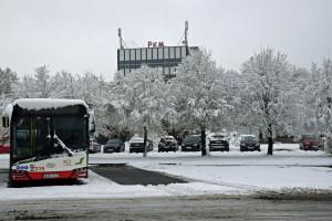 Z powodu protestu kierowców PKM bezpłatne przejazdy w Jastrzębiu-Zdroju
