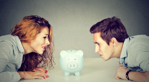 Pensje nie będą już rosły w tak szybkim tempie?