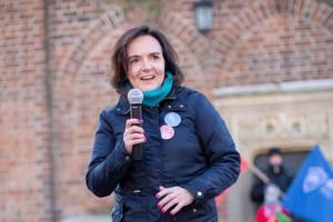 Joanna Sadzik ponownie prezesem Stowarzyszenia Wiosna