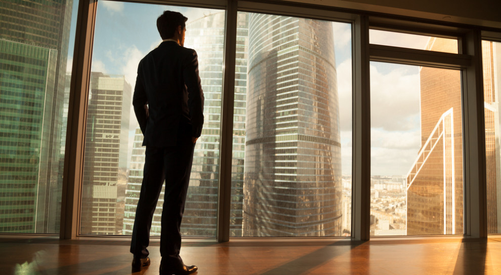 Top management stosunkowo rzadko (w porównaniu do innych grup) otrzymuje podwyżki. (Fot. Shutterstock)