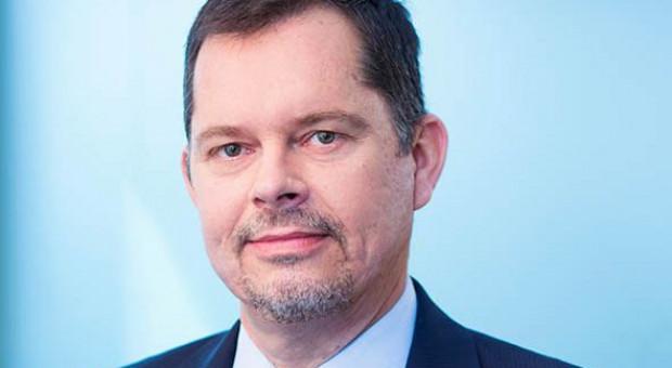 Tomasz Nadolski wiceprezesem Polwaksu