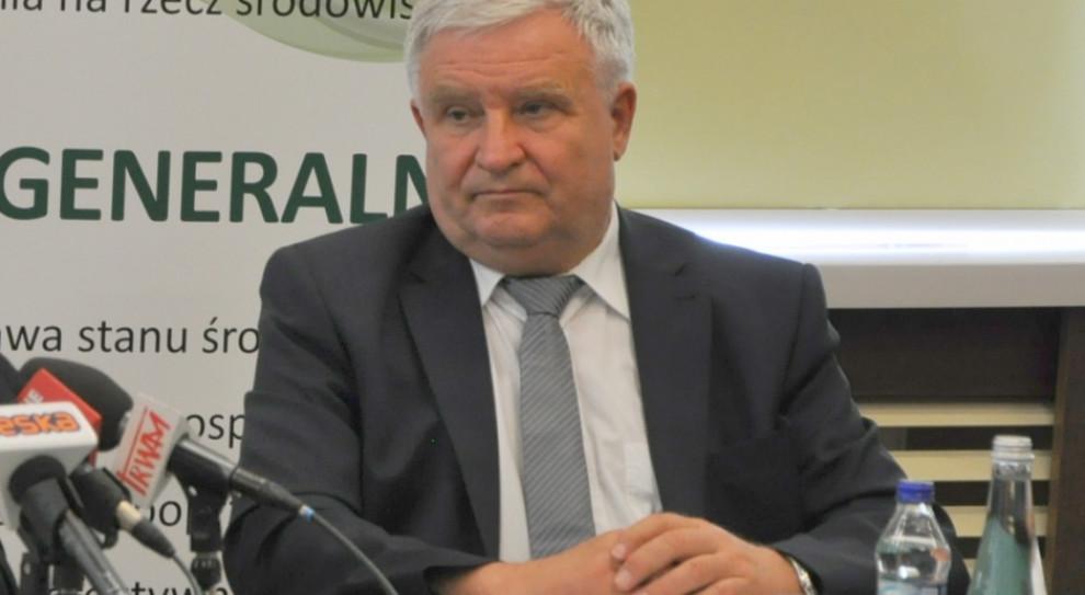 Kazimierz Kujda nie jest już prezesem NFOŚiGW