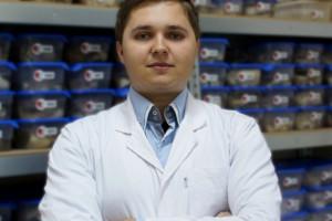 """Młody polski naukowiec na europejskiej liście """"Forbesa"""""""