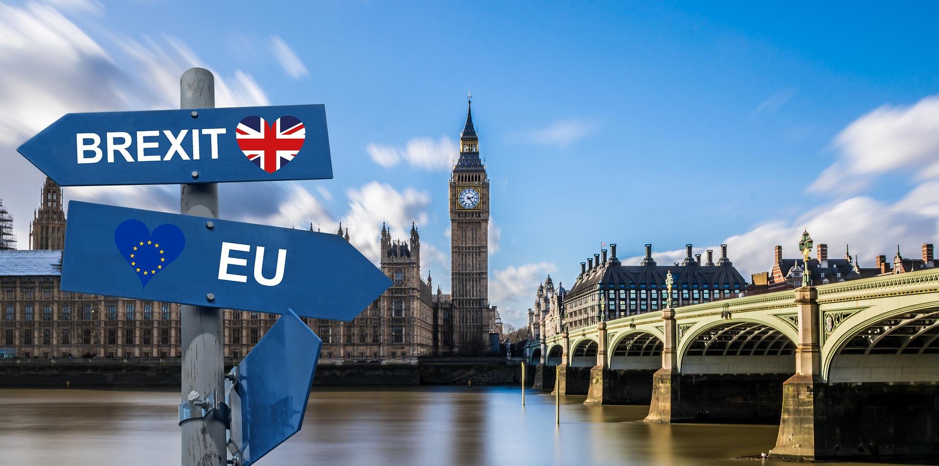 Przewiduje się, że brexit odbije się na rynku pracy w całej Europie. Reperkusje wyjścia z UE Wielkiej Brytanii nie są łatwe do przewidzenia (fot. pixabay.com/domena publiczna)