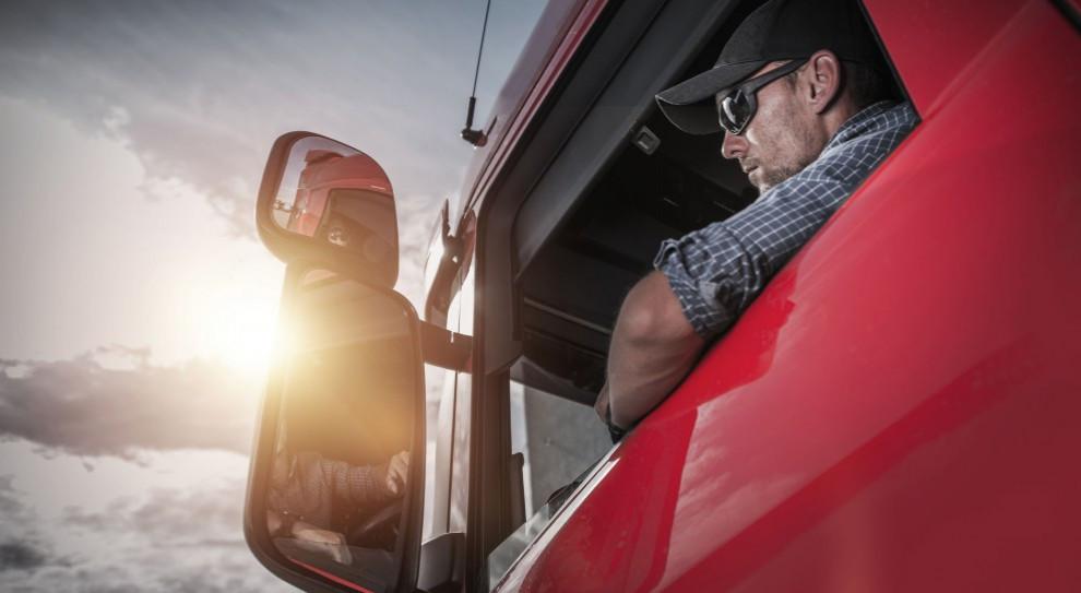 Wynagrodzenia w firmach transportowych. Rosnąca płaca minimalna wyzwaniem