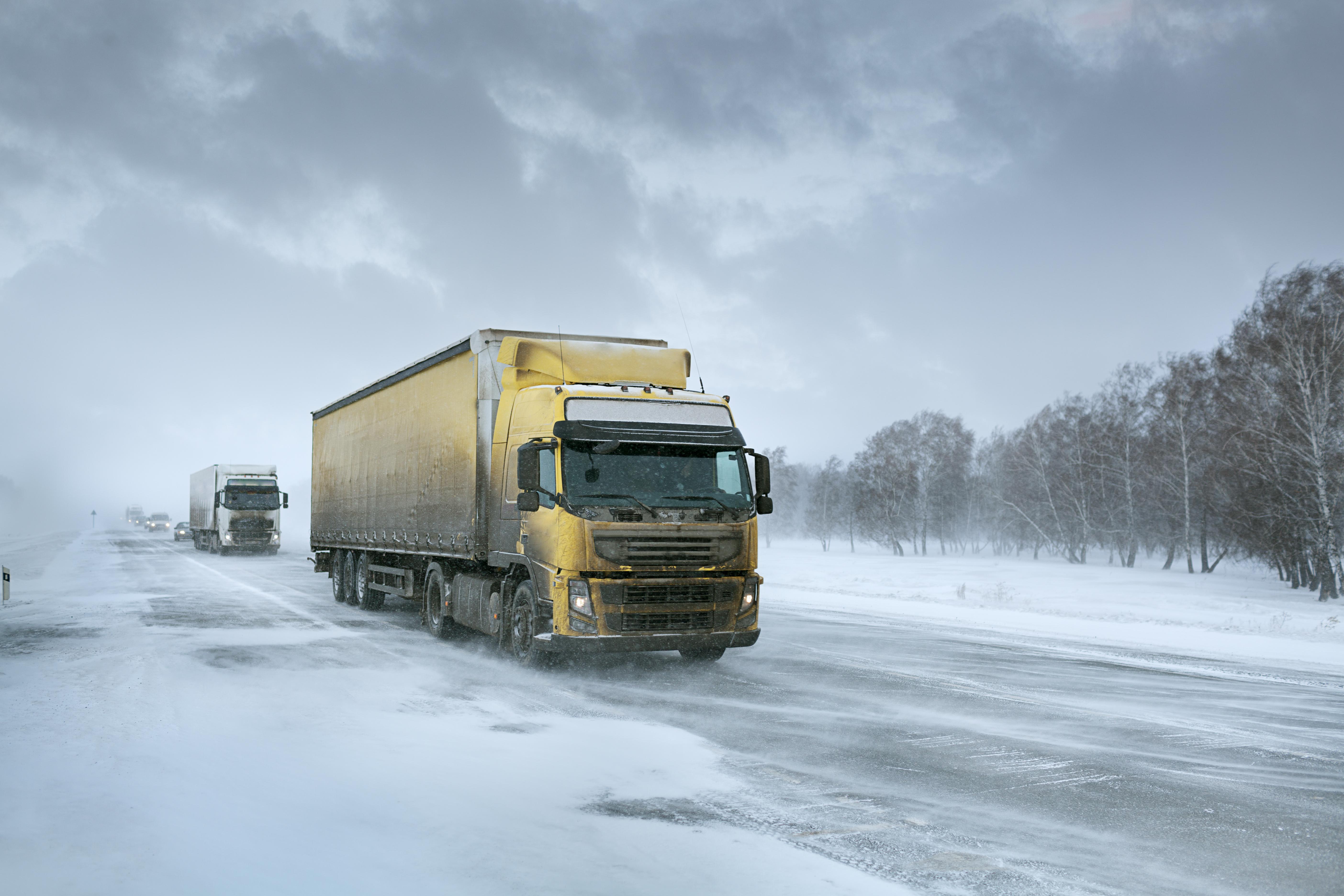 Stawki minimalne w krajach Unii Europejskiej są różne, co też komplikuje naliczanie wynagrodzenia kierowców. (Fot. Shutterstock)