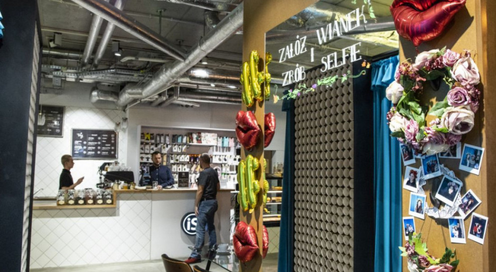 Powstała kawiarnia idealna dla cyfrowych twórców