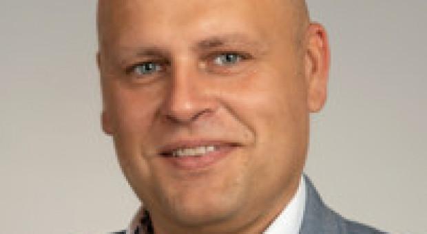 Piotr Wałdowski przeszedł z H&M do grupy OEX