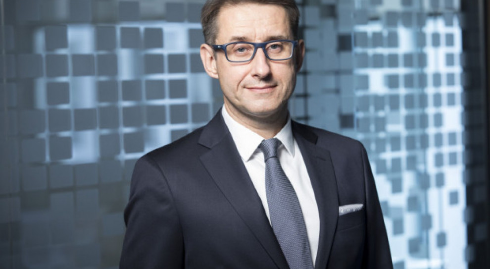 Szymon Bielas p.o. prezesa DB Schenker North&East Europe