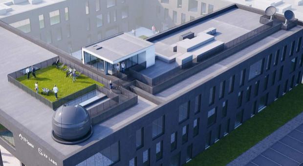 KP Labs stworzy w Gliwicach centrum badań kosmicznych