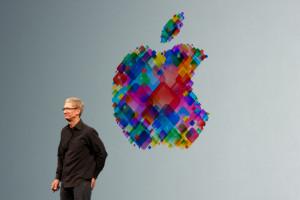 Szef Apple ma nowe zajęcie... w Białym Domu