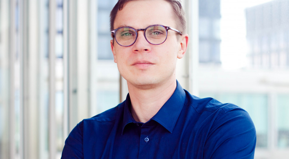Michał Taranta w Havas Media Group