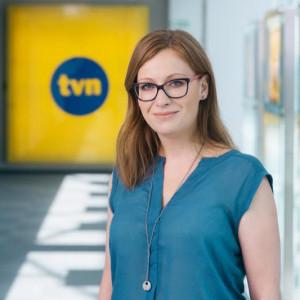 Lidia Zagórska marketing managerem spółki Autenti