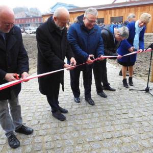 Ekologiczny i naturalny Zakład Aktywności Zawodowej w Juchowie