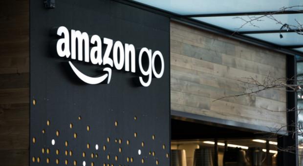 Amazon Go da zatrudnienie w Wielkiej Brytanii?