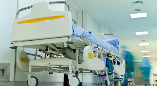 Brakuje kadry. Szpital w Kluczborku zawiesza działalność oddziału ginekologczno-położniczego
