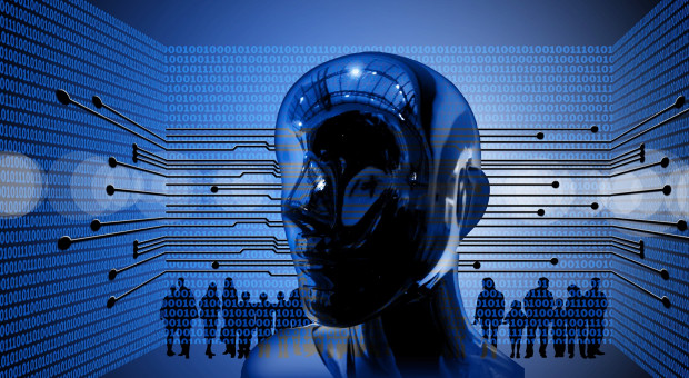 Sharp wypuszcza nową generację inteligentnych robotów
