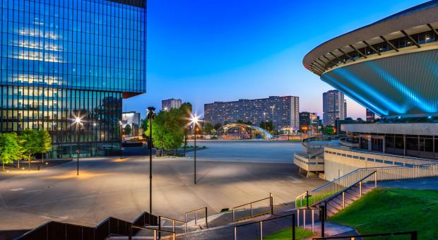 Katowice najbardziej atrakcyjne dla biznesu
