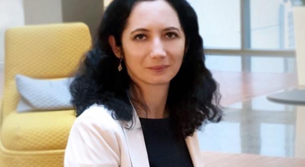 Agata Koczoń-Kobrzyńska w zarządzie Europtimy