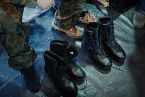 Co z podwyżkami dla pracowników cywilnych wojska?
